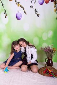 Velikonoční Mini Focení